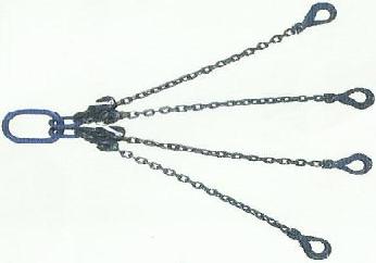 4-ветвевые стропы