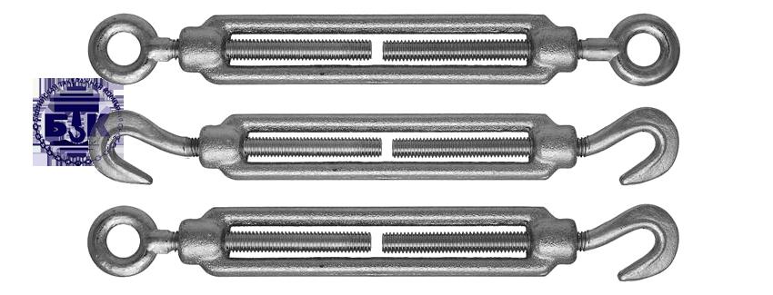 Талрепы DIN1480